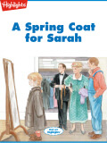 A Spring Coat for Sarah