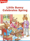 Little Bunny Celebrates Spring