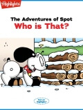 The Adventures of Spot Who is That